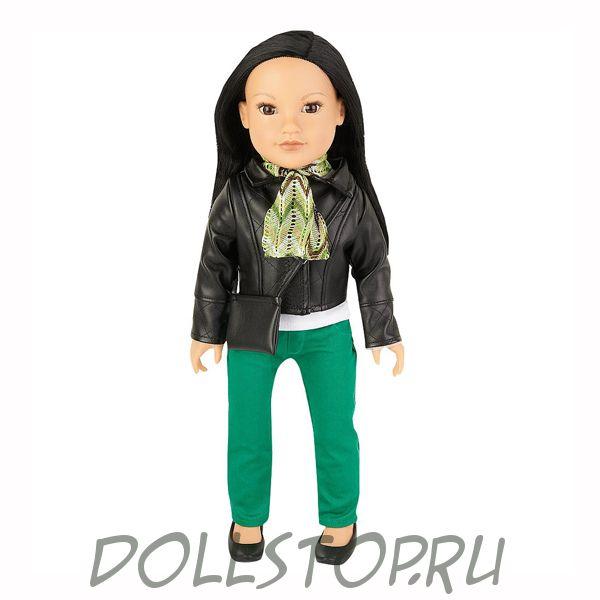 Куклы Путешественницы Келли Модница - Journey Girls Callie Doll 2013